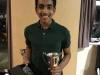 Shyaan Imam - The Colts Cup - Young Player of the Year - 2020 Season