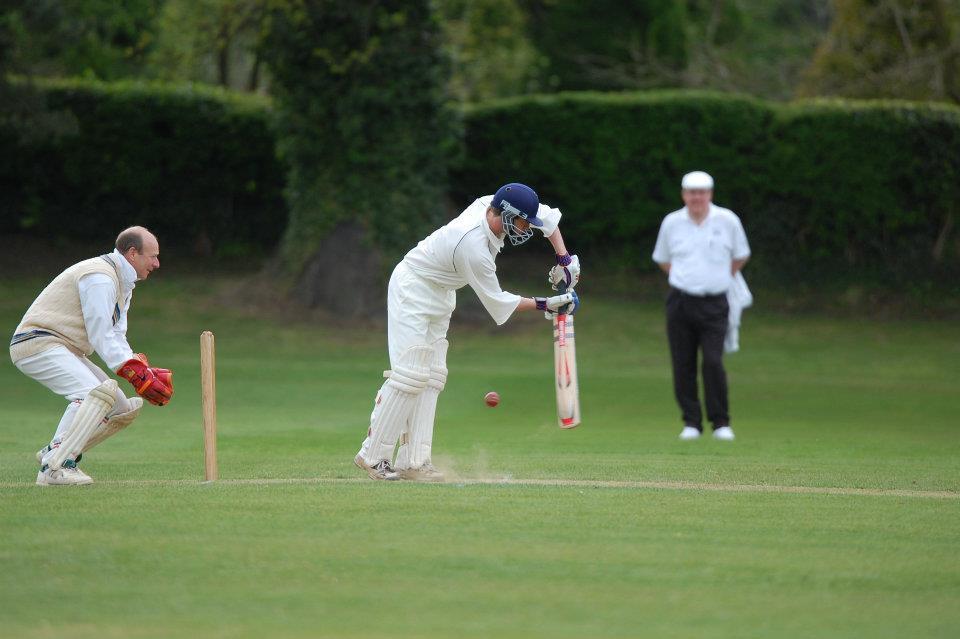 Cricket at Kenilworth Cricket Club