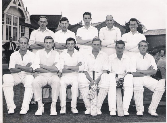 ken cc v flavells 1959 leam cancer knock out final club honours